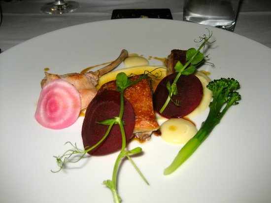 Raby Hunt Inn And Restaurant