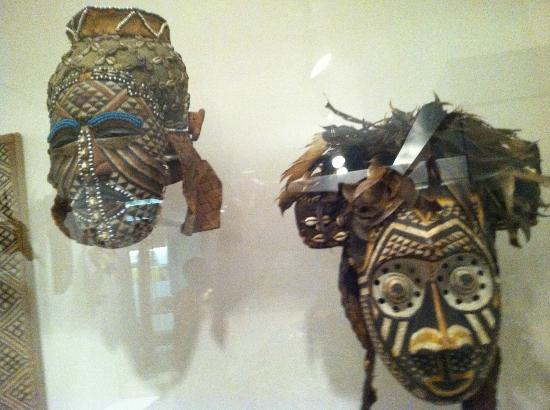 Baltimore Museum of Art: African Art at the BMA