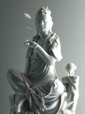 Baltimore Museum of Art: Asian Art