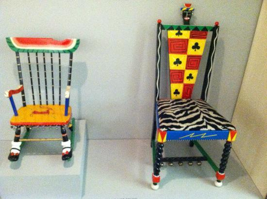 Baltimore Museum of Art: Modern Art at the BMA...A Great Mix of works...