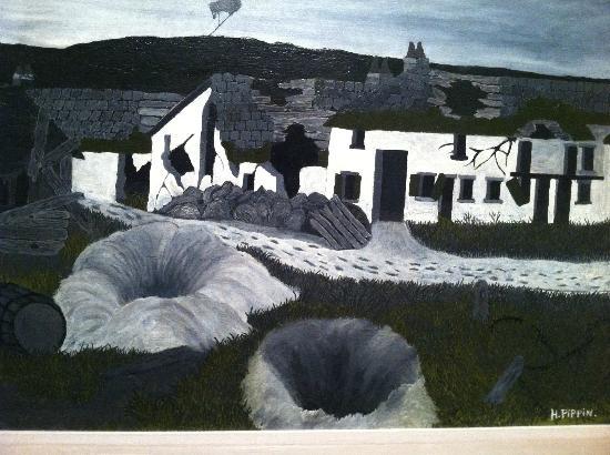 Baltimore Museum of Art: Art work at the BMA