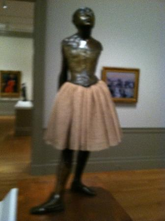 Baltimore Museum of Art: Love this ... Dancer