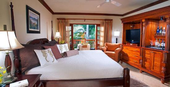 Beaches Negril Resort & Spa : Honeymoon Deluxe Negril