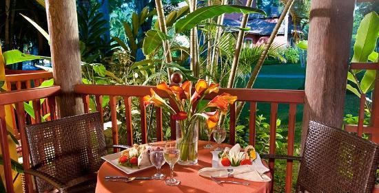 Beaches Negril Resort & Spa: Honeymoon Deluxe Negril