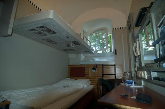 Langholmen Hotell
