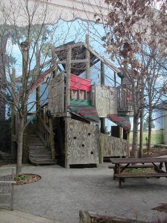 Muncie, IN: Outdoor Learning Center at MCM