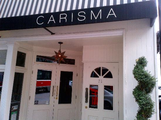 Photo of Italian Restaurant Carisma at 73 King St E, Toronto, ON M5C 1G3, Canada
