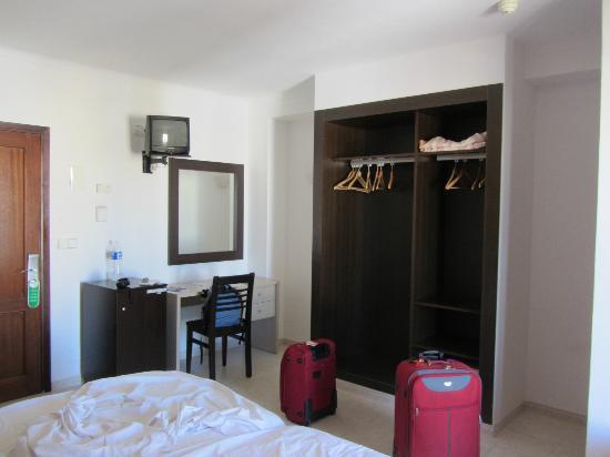 Orosol Hotel: camera