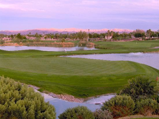 Wildhorse Golf Club
