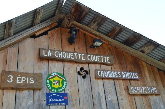 La Chouette Couette Picture