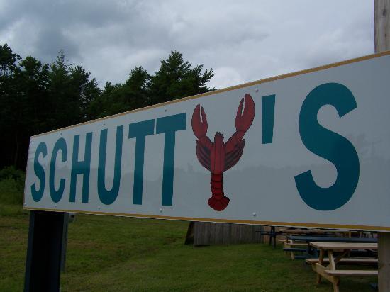 Schutty's Seafood