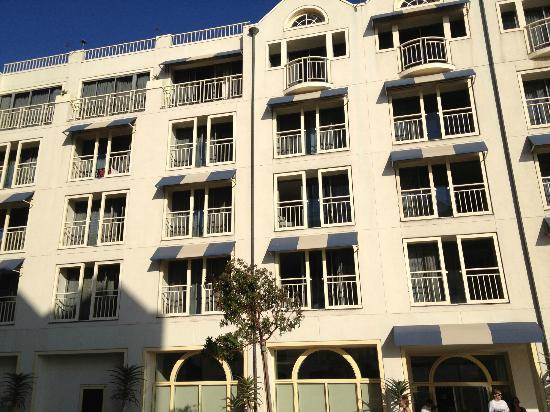 Loews hotel santa monica deals