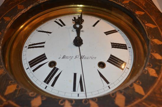 La Chouette Couette : Mais il est tard non ?!?