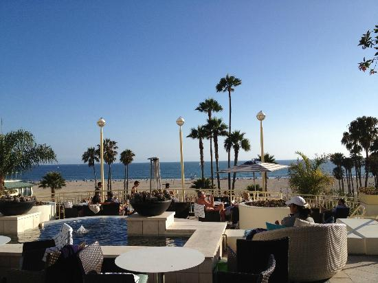 Loews Santa Monica Beach Hotel: fotografu00eda de Loews Santa Monica ...