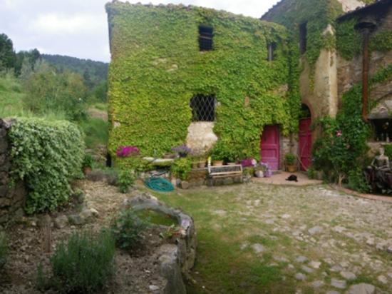Agriturismo Il Colombaio di Barbara: esterno casale