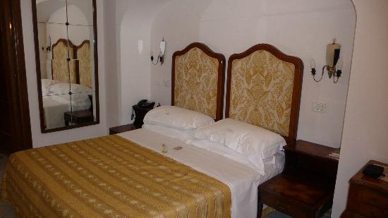 Villa Maria Hotel: room