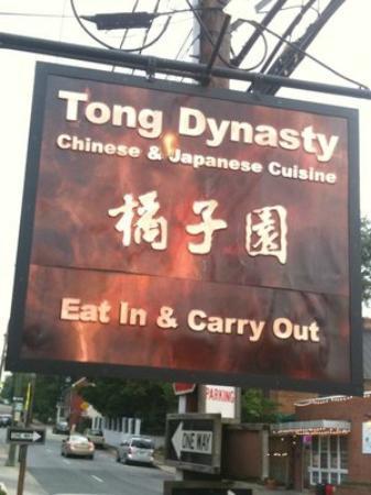 Tong Dynasty