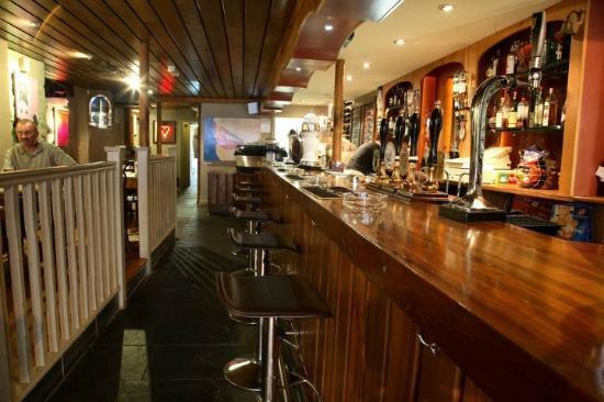 Rumour: The Bar