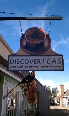 Discover Teas