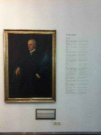 MAN Museum: Rudolf Diesel