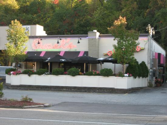 Amel S Restaurant Pittsburgh Pa