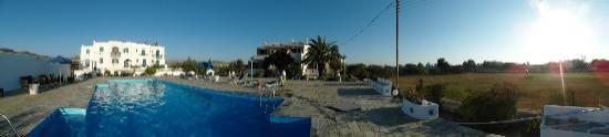 Fikas Hotel: Hotel