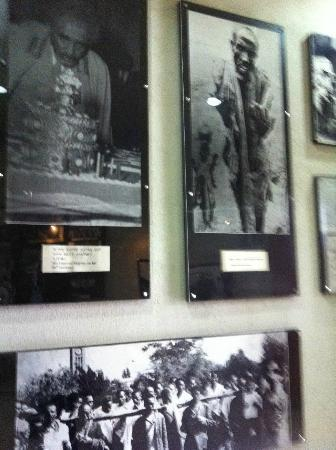 Red Terror Martyrs Memorial Museum: Photos