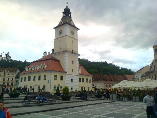 Hotel City Center: Brasov