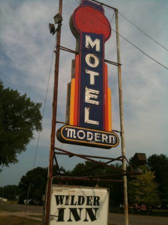Wilder Inn