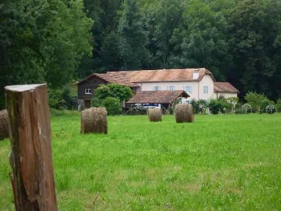 Feas, Francia: Le moulin du Val Rosé
