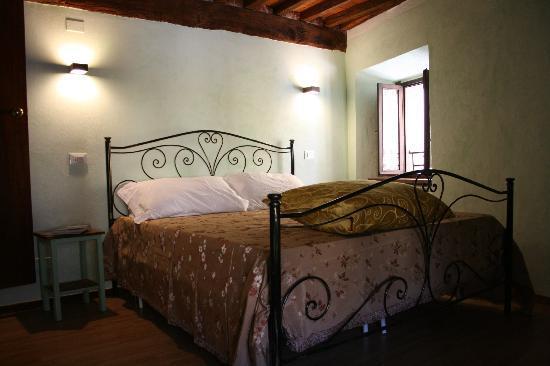 Altopascio, Italie : camera del tau