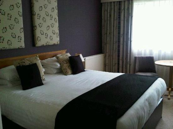 Lea Marston Hotel & Spa: Room 47
