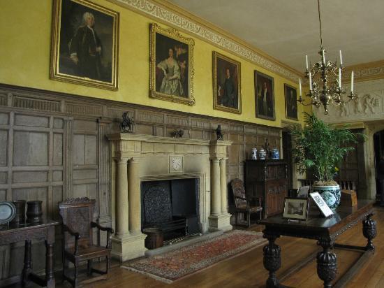 Great Hall Of Montacute House Picture Of Montacute House Tripadvisor