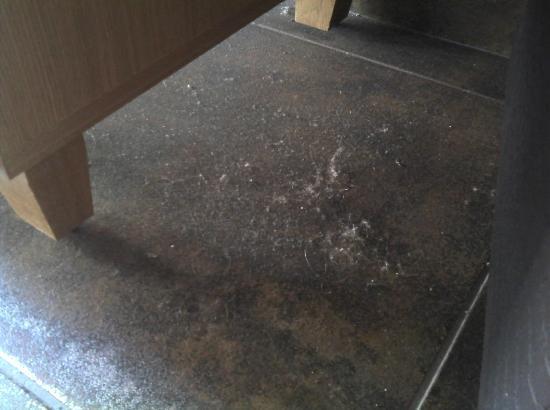 Peridis Family Resort: Clean rooms