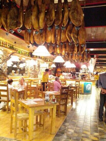 Restaurant 120
