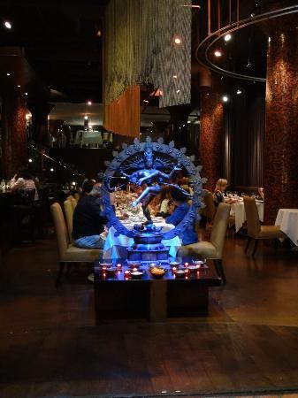 Masala Spices of India: Entrance