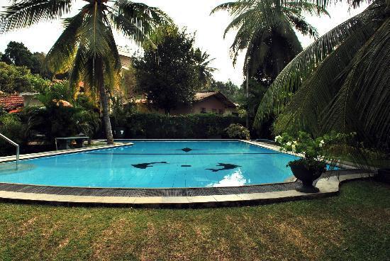 Leijay Resort: 4