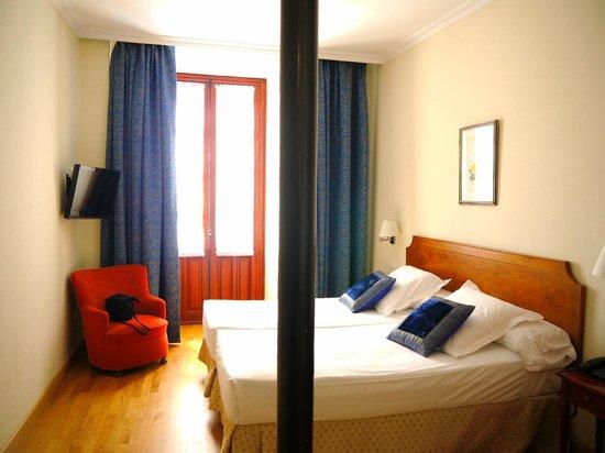 Las Casas De Los Mercaderes: Room