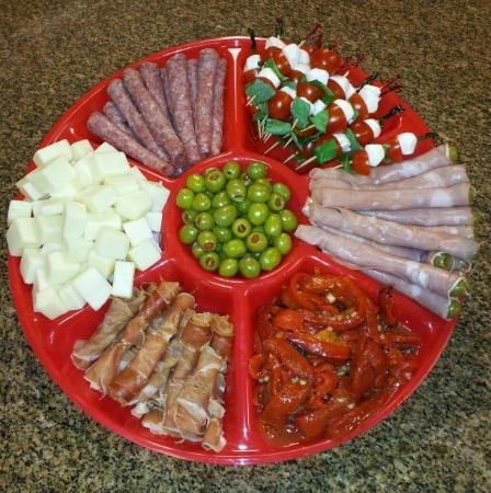Uncle Gino's Pizza: Catering Offered