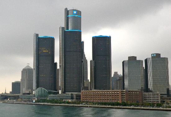 Best Hotel Deals In Detroit