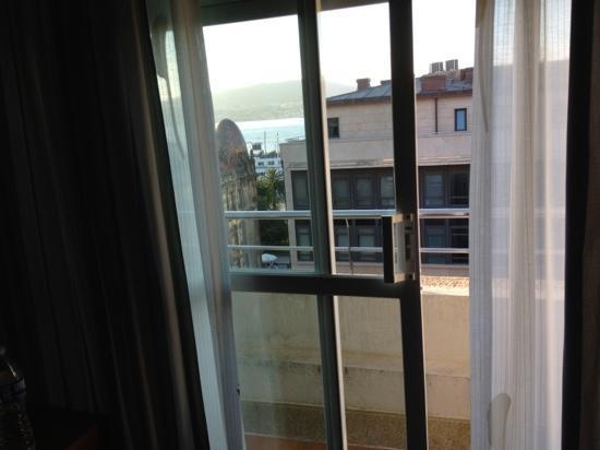 Hotel America Vigo 사진