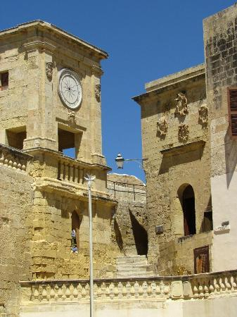 Amy's Guided Tours of Malta & Gozo - Tours: Victoria (Gozo)