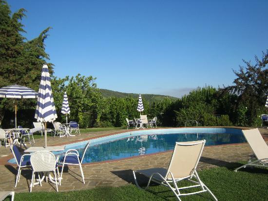Villa Le Barone: Self-explanatory