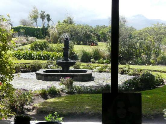 Hacienda San Agustin De Callo 사진