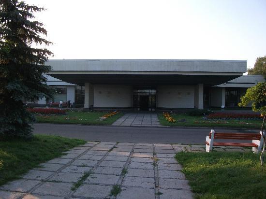 Suzdal Hotel