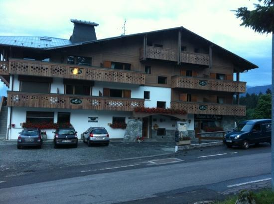 Chalet Hotel Alpen Valley : alpen valley