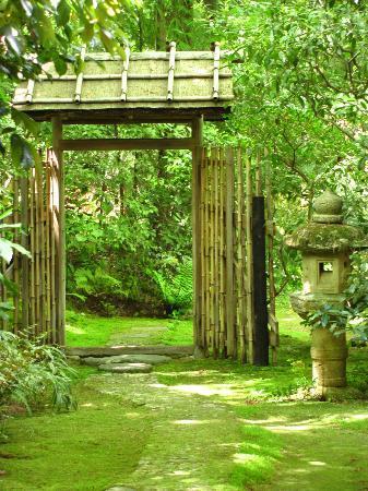 Okochi Sanso Garden: Okochisanso Garden
