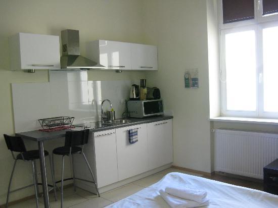 Venetian House Aparthotel: Room 6