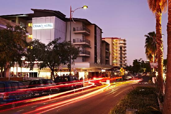 Photo of Grand Hotel and Apartments Townsville