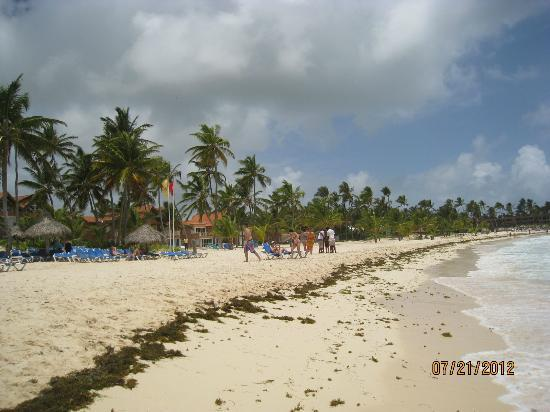 Tropical Princess Beach Resort & Spa: Beach